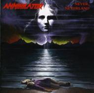 Never Neverland -Remaster
