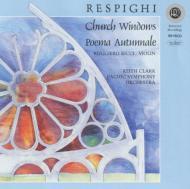 Vertate Di Chiesa, Violin Concerto: Ricci(Vn)K.clark / Pacific So