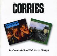 In Concert / Scottish Love Songs