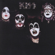 Kiss: 地獄からの使者