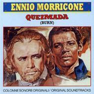 Queimada (Burn)-Soundtrack / Ennio Morricone