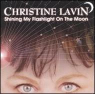 Shining My Flashlight On The Moon