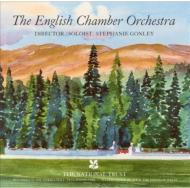 English Chamber Orchestra Plays Baroque