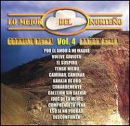 Lo Mejor Del Norteno Vol.4