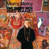 Mercy Mercy -Live At Caesarspalace 1968