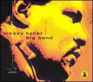 Best Of Mccoy Tyner Big Band