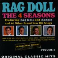 Vol.5: Rag Doll And 10 Other Hits