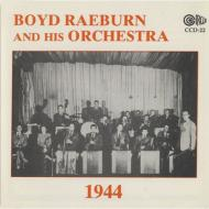 And His Orchestra 1944