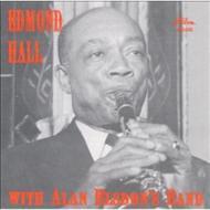 Edmond Hall With Alan Elsdon'sband