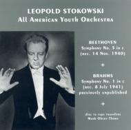 Sym.5 / 1: Stokowski / All Americanyouth.o