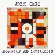 Sonatas & Interludes: Hinterhauser