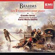Piano Concerto.1, 2: Arrau, Giulini / Po