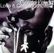love and consequences gerald levert hmv books online 2 62261