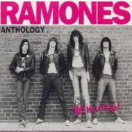 Hey Ho Let's Go -Anthology (2CD)