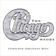 Chicago Story -The Complete Greatest Hits (2CD)
