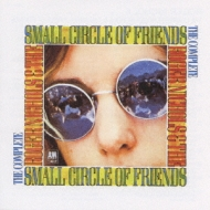 Roger Nichols & Small Circle Friends Complete Edition