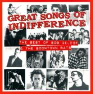 Great Songs Of Indifference -best Of