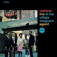 Live At The Village Vanguard Again (アナログレコード)
