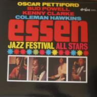 Essen Jazz Festival