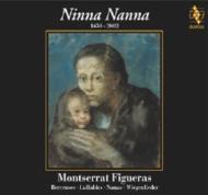 サヴァール&フィゲーラス/ニンナ・ナンナ〜7世紀に及ぶ、美しきララバイの歴史