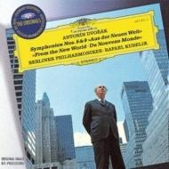 交響曲第8番、第9番『新世界より』 クーベリック&ベルリン・フィル