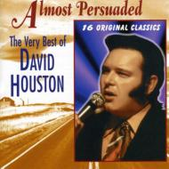 Almost Persuaded -The Very Best Of