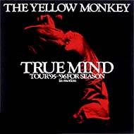 TRUE MIND TOUR`95〜`96 FOR SEASON:in motion