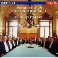L'estro Armonico Op.3: I Solisti Italiani