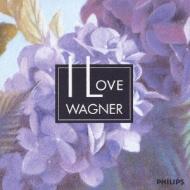 ワーグナー大好き VARIOUS