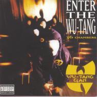 Enter The Wu-tang (アナログレコード)