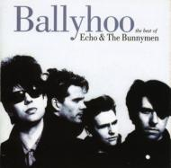 Ballyhoo -Best Of