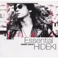 Essential HIDEKI 30th Anniversary Best Collection 1972-1999