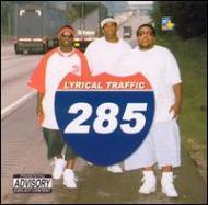 Lyrical Traffic