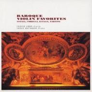 Baroque Violin Music: 海野