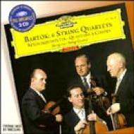 Comp.string Quartets: Hungarian Q