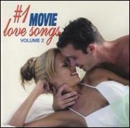 #1 Movie Love Songs 2