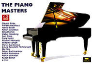 The Piano Masters