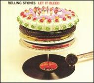 Let It Bleed -Remaster