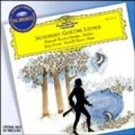 Goethe Lieder: F-dieskau / Demus, Moore