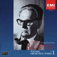 Orch.music Vol.1: Klemperer / Po