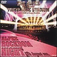 19th Summer TOKYO AUBE STADIUM ALFEE ROCKDOM NIGHT