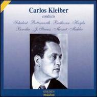 Carlos Kleiber Conduct