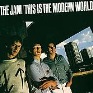 This Is The Modern World -Remaster