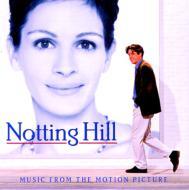 「ノッティングヒルの恋人」オリジナル・サウンドトラック