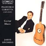 コルベッタ: Guitar Works: J.lindberg