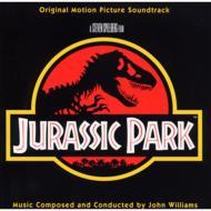 「ジュラシック・パーク」オリジナル・サウンドトラック