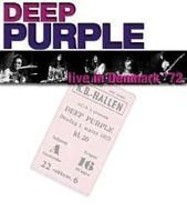 Machine Head Live: Live In Denmark 1972