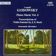 ピアノ作品集Vol.2 シチェルバコフ