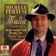 Michele Pertusi: Malia