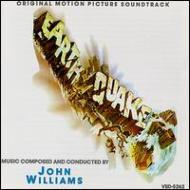 Earthquake -Soundtrack